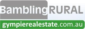 Bambling Rural - gympierealestate.com.au